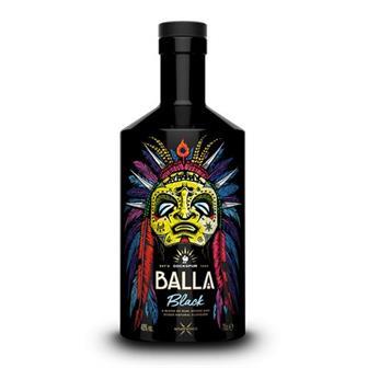 Balla Black Rum 70cl thumbnail