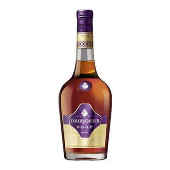 Courvoisier VSOP Cognac 70cl thumbnail