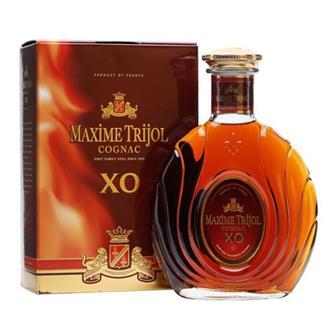 Maxime Trijol XO Cognac 70cl thumbnail