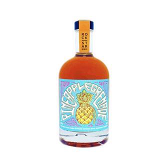 Rockstar Pineapple Grenade Overproof Spiced Rum 65% 50cl thumbnail