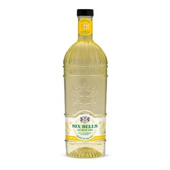 City Of London Six Bells Lemon Gin 70cl thumbnail