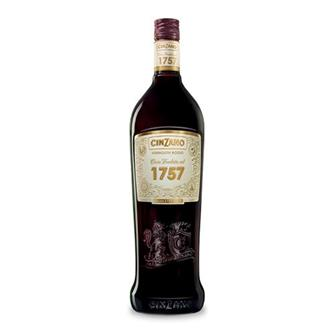 Cinzano 1757 Vermouth Rosso 16% 100cl thumbnail