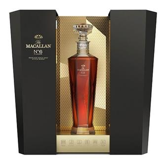 Macallan Decanter No. 6 70cl thumbnail