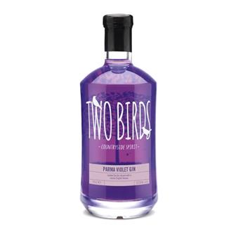 Two Birds Parma Violet Gin 37.5% 70cl thumbnail