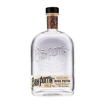 Ban Irish Poitin 48% 70cl thumbnail