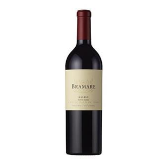 Bramare Vina Cobos Malbec Rebon vineyard 2017 75cl thumbnail