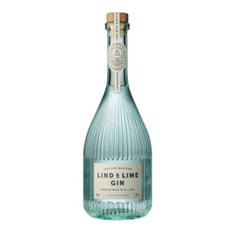 Lind & Lime Gin 70cl thumbnail