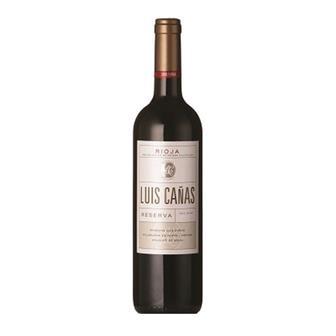 Luis Canas Rioja Reserva 2014 75cl thumbnail