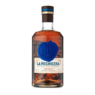 La Hechicera Rum 40% 70cl thumbnail