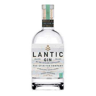 Lantic Cornish Gin 70cl thumbnail
