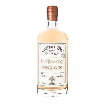 Westward Farm Tanglewood Pink Gin 70cl thumbnail