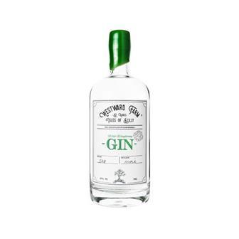 Westward Farm Wild Wingletang Cornish Gin 40% 35cl thumbnail
