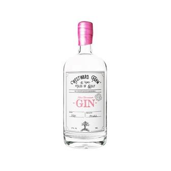 Westward Farm Rose Geranium Cornish Gin 40% 35cl thumbnail