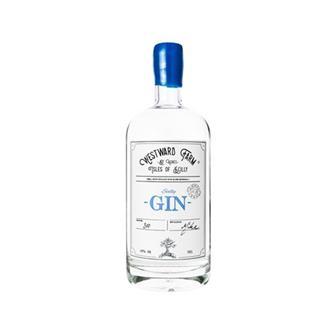Westward Farm Scilly Gin 40% 35cl thumbnail