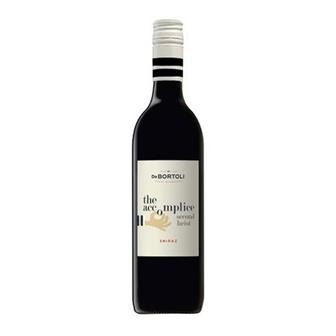 The Accomplice Shiraz 2018 75cl thumbnail