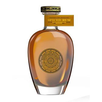 Rosemullion Spiced Rum 70cl thumbnail