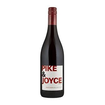 Pike & Joyce Rapide Pinot Noir 2016 75cl thumbnail