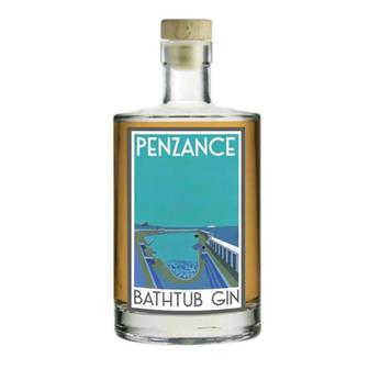 Penzance Bathtub Gin 38% 70cl thumbnail