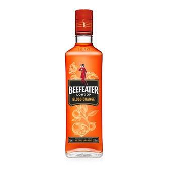 Beefeater Blood Orange Gin 70cl thumbnail