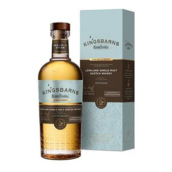 Kingsbarns Dream to Dram Lowland Single Malt 70cl thumbnail