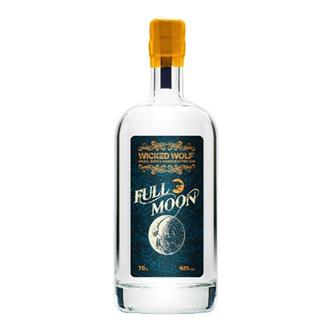 Wicked Wolf Full Moon 42% 70cl thumbnail