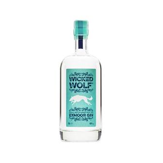 Wicked Wolf Exmoor Gin 35cl thumbnail