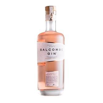 Salcombe Rose Sainte Marie Gin 41.4% 70cl thumbnail