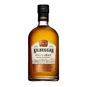 Kilbeggan Grain 43% 70cl thumbnail