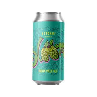 Verdant Bloom IPA 6.5% 440ml thumbnail