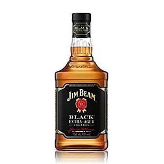 Jim Beam Black Extra Age 43% 70cl thumbnail