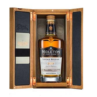 Midleton Very Rare 2018 Vintage Release 70cl thumbnail