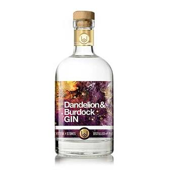 Dandelion & Burdock Gin, Pocketful of Stones 70cl thumbnail
