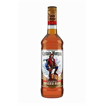 Captain Morgans Spiced Gold 35% 70cl thumbnail