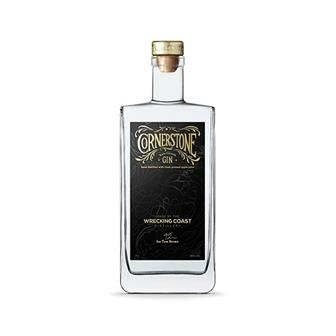 Wrecking Coast Cornerstone Gin - Tom Brown 70cl thumbnail