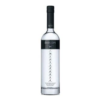 Penderyn Special Reserve Dry Gin 43% 70cl thumbnail