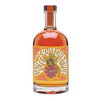 Grapefruit Grenade Overproof Spiced Rum 65% 50cl thumbnail