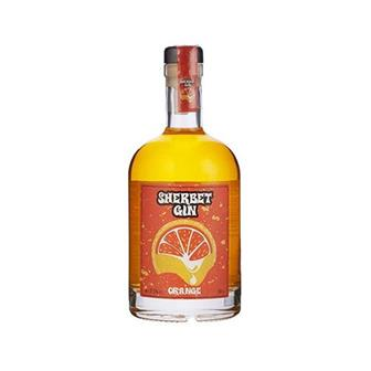Orange Sherbet Gin 37.5% 50cl thumbnail