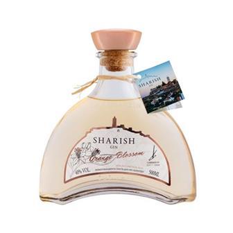 Sharish Orange Blossom Gin 50cl thumbnail