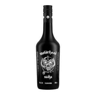Motorhead Vodka 70cl thumbnail