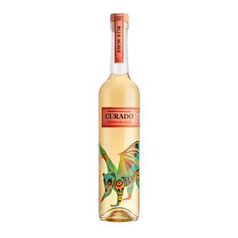 Curador Tequila Blanco Blue Agave 40% 70cl thumbnail