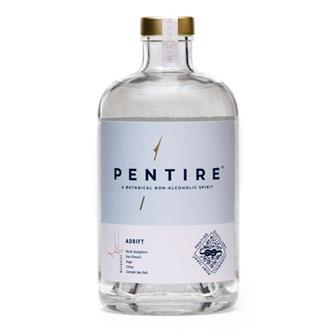 Pentire Adrift Cornish Non Alcoholic Spirit 70cl thumbnail
