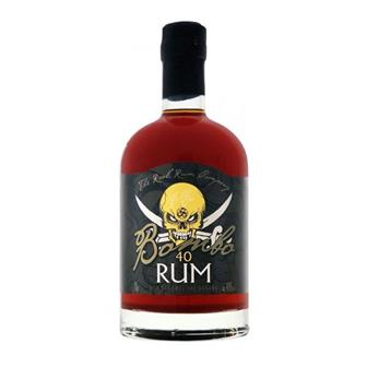 Bombo Full On Banana Rum 40% 70cl thumbnail