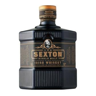 Sexton Single Malt Irish Whiskey 70cl thumbnail
