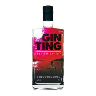 GinTing Berries 42.5% 70cl thumbnail