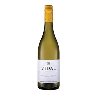 Vidal Sauvignon Blanc 2019 75cl thumbnail