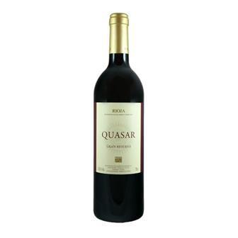 Quasar Gran Reserva Rioja Tinto 2010 75cl thumbnail