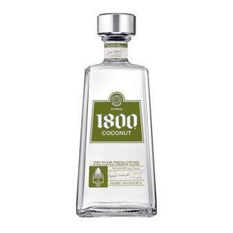 Jose Cuervo 1800 Coconut 35% 70cl thumbnail