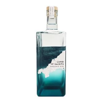 Land of Saints Cornish Gin 40% 70cl thumbnail