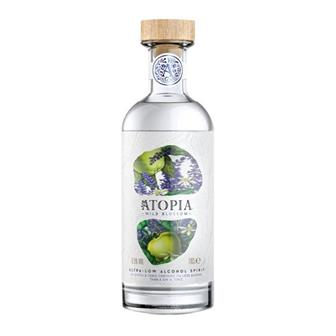 Atopia Wild Blossom Ultra Low Alcohol Spirit 70cl thumbnail