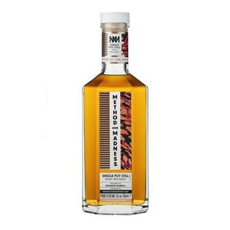 Method & Madness Single Pot Still Virgin Hungarian Oak 46% 70cl thumbnail